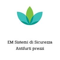 EM Sistemi di Sicurezza Antifurti prezzi