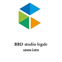 BBD studio legale associato