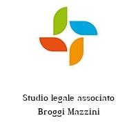 Studio legale associato Broggi Mazzini