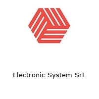 Electronic System SrL