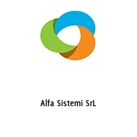 Alfa Sistemi SrL
