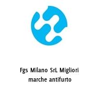 Fgs Milano SrL Migliori marche antifurto