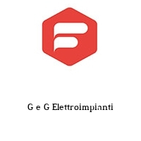 G e G Elettroimpianti