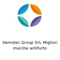 Xemotec Group SrL Migliori marche antifurto