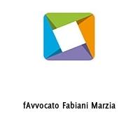 fAvvocato Fabiani Marzia