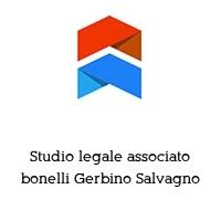 Studio legale associato bonelli Gerbino Salvagno