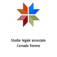 Studio legale associato Corrado Ferrero