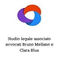 Studio legale associato avvocati Bruno Mellano e Clara Blua