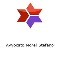 Avvocato Morel Stefano