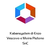Kabansystem di Enzo Vescovo e Moira Pistono SnC