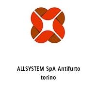 ALLSYSTEM SpA Antifurto torino