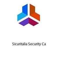 Sicuritalia Security Ca