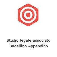 Studio legale associato Badellino Appendino