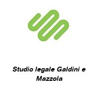Studio legale Galdini e Mazzola