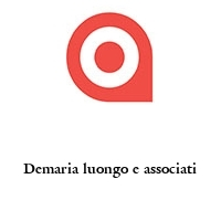 Demaria luongo e associati