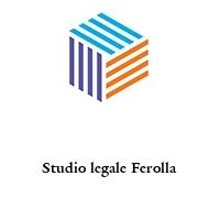 Studio legale Ferolla