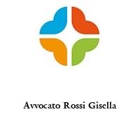 Avvocato Rossi Gisella