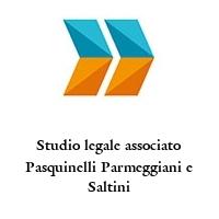 Studio legale associato Pasquinelli Parmeggiani e Saltini