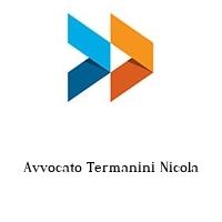 Avvocato Termanini Nicola