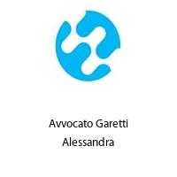 Avvocato Garetti Alessandra