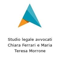 Studio legale avvocati Chiara Ferrari e Maria Teresa Morrone