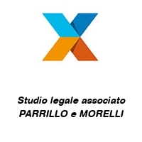 Studio legale associato PARRILLO e MORELLI