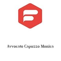 Avvocato Capuzzo Monica