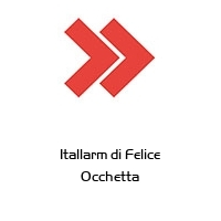 Itallarm di Felice Occhetta