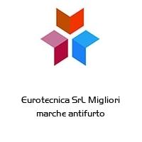 Eurotecnica SrL Migliori marche antifurto