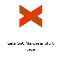 Satel SnC Marche antifurti casa