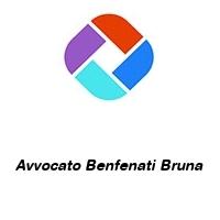 Avvocato Benfenati Bruna