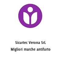 Sicurtec Verona SrL Migliori marche antifurto