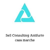 SeS Consulting Antifurto casa marche