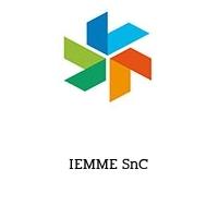IEMME SnC