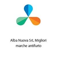 Alba Nuova SrL Migliori marche antifurto