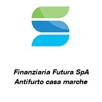 Finanziaria Futura SpA Antifurto casa marche