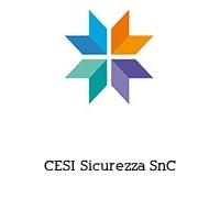 CESI Sicurezza SnC