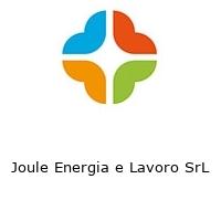 Joule Energia e Lavoro SrL