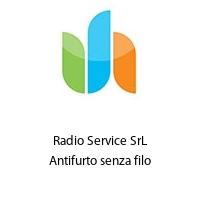 Radio Service SrL Antifurto senza filo