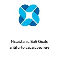 Newstanis SaS Quale antifurto casa scegliere