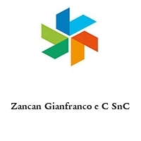 Zancan Gianfranco e C SnC