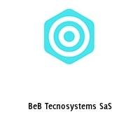 BeB Tecnosystems SaS