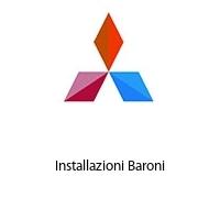Installazioni Baroni