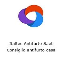 Italtec Antifurto Saet Consiglio antifurto casa