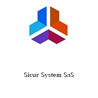 Sicur System SaS