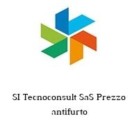 SI Tecnoconsult SaS Prezzo antifurto