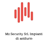 Mz Security SrL Impianti di antifurto