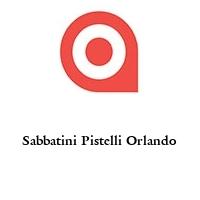 Sabbatini Pistelli Orlando