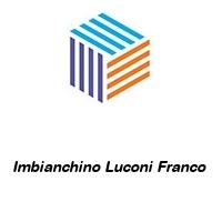 Imbianchino Luconi Franco