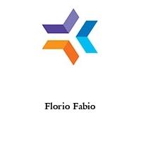 Florio Fabio